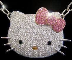 hello kitty jewellry