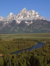 عکس رشته کوه های راکی
