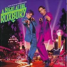 night at the roxbury cd
