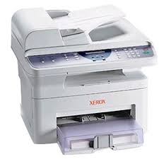 printer xerox