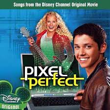 Soundtracks - Pixel Perfect