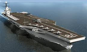 aircraft carrier fleet
