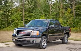 2009 gmc all terrain