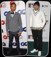 pharrell clothes