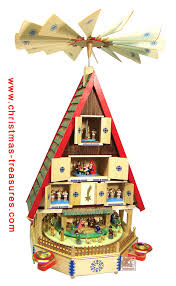 german nativity set