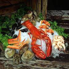 sea food pictures