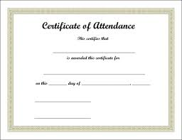 free downloadable certificate