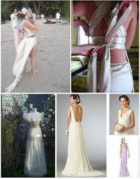 how to make wedding dresses