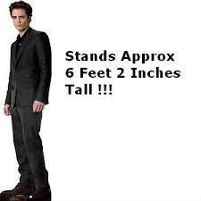 life size edward