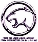 cougar emblems
