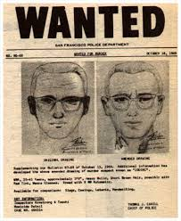 pictures of the zodiac killer
