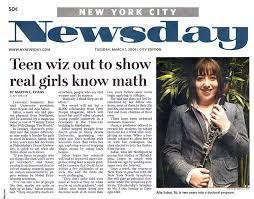 Newsday 1997-2005