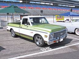 chevy 1973