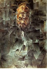 picasso analytic cubism