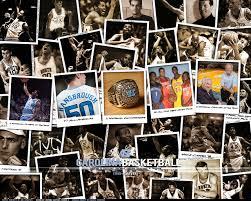 tarheel basketball wallpaper