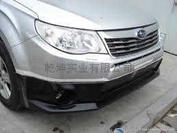 forester body kit