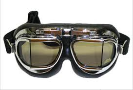 classic motorcycle goggles
