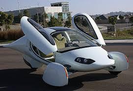 electric three wheel