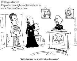 satanic merchandise