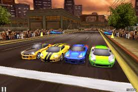 the fast and the furious the game
