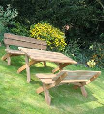 picnic tables benches