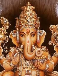 dios ganesha