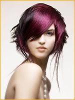 edgy hair colors
