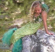 mermaid tutu