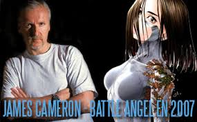 battle angel alita movie
