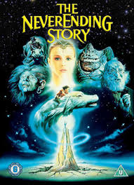 the neverending story dvd