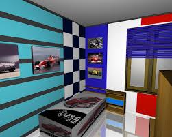 desain kamar
