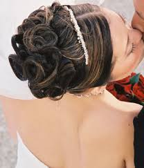dress up hairstyle