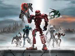 bionicle metru nui
