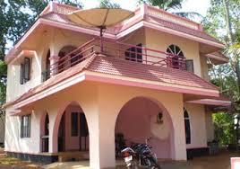 beautiful homes in kerala