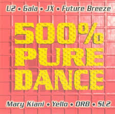 Various Artists - 100% Pure Dance