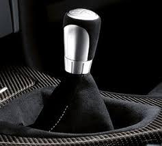bmw performance shift knob