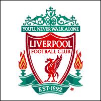 liverpool logos