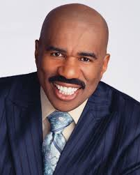 steve harvey pictures