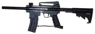 bt 4 swat paintball gun