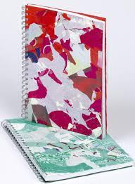 a4 note book