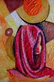 figurative art work
