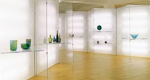 display plexiglas