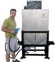 bio diesel machine