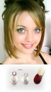 eyebrow retainers