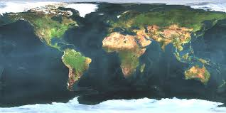 free world map images