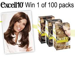 loreal paris excell 10