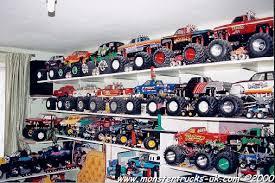 model monster truck