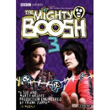 mighty boosh series 3
