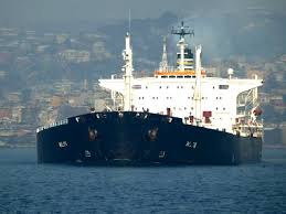 crude oil tankers