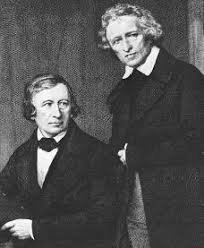 grimm brothers